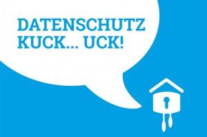 datenschutzgrundverordnung DSGVO – KUCK UCK Werbeagentur in Freiburg und Basel